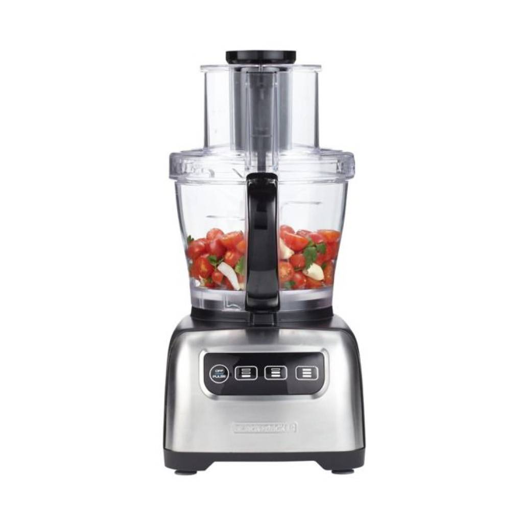 Black & Decker 12 Cup Food Processor FP3300SKT