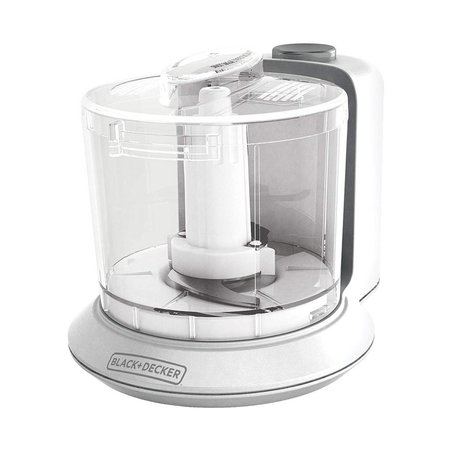 Black & Decker One Touch Mini Chopper HC306C
