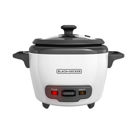 Black & Decker 14 Cups Rice Cooker RCS614C