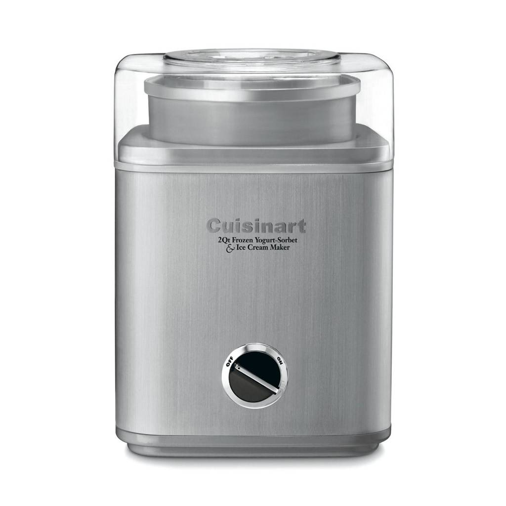 ICE-30 Pure Indulgence 1.9L Ice Cream Maker (Manufacturer Refurbished / 6 Month Warranty)
