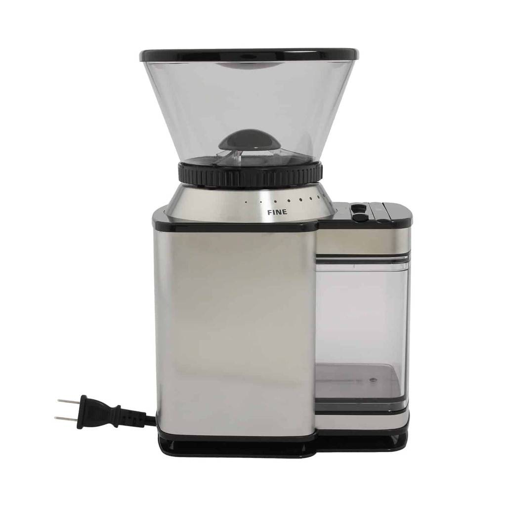DBM-8 Supreme Grind Automatic Coffee Burr Mill (Manufacturer Refurbished / 6 Month Warranty)