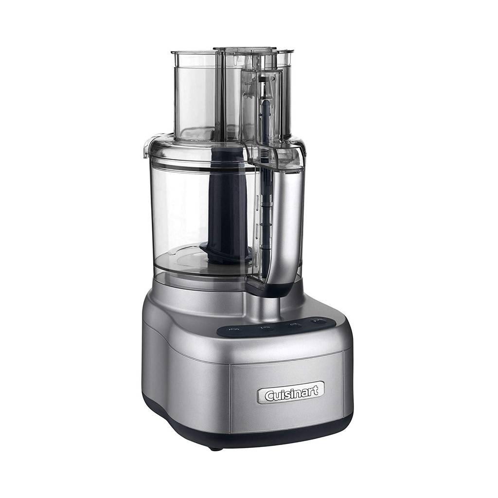 CFP-22 2.6 L (11 Cup) Food Processor (Manufacturer Refurbished / 6 Month Warranty)