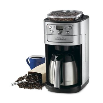 DGB-900IHR Burr Grind & Brew Thermal 12-Cup Automatic Coffee Maker (90 Days Warranty)