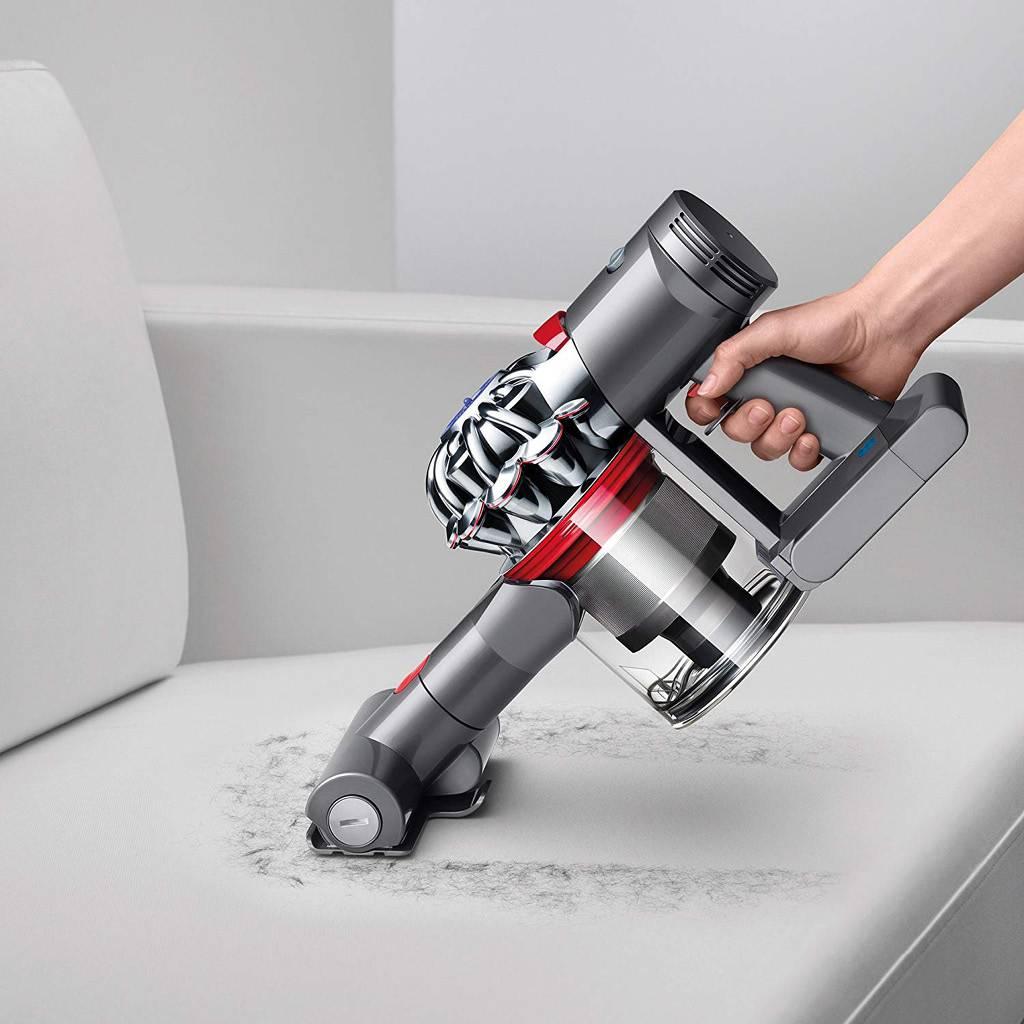 V7 Trigger Handheld Vacuum (1 Year Dyson Warranty)