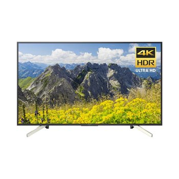 "BRAVIA KD-65X750F 65"" 4K UHD HDR 60Hz (240MR) LED Android Smart TV"