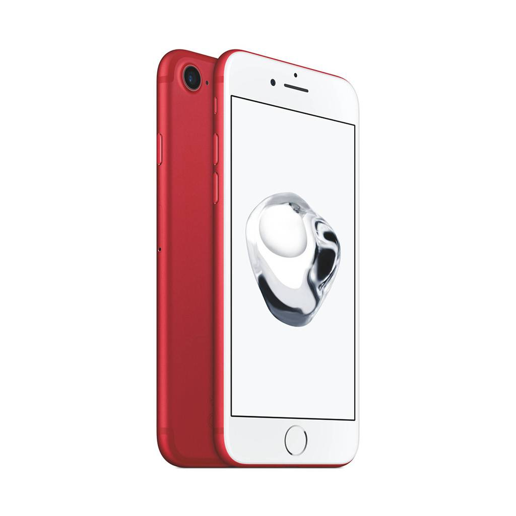 iPhone 7 128GB Unlocked - Red