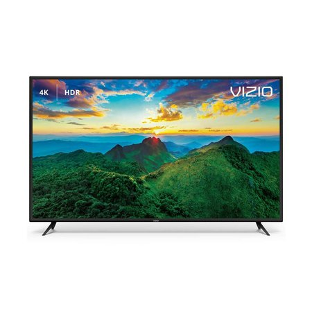 "Vizio D-Series (2018) D60-F3 60"" 4K UHD HDR 60Hz (120Hz Clear Action) LED SmartCast Smart TV"