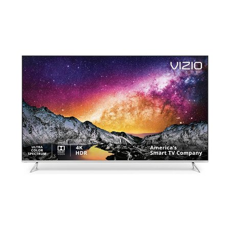 "Vizio P-Series (2018) P55-F1 55"" 4K UHD HDR 120Hz (720Hz Clear Action) LED SmartCast Smart TV"