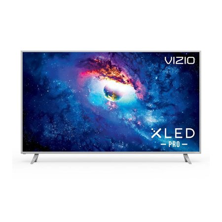 "Vizio P-Series (2017) P65-E1 65"" 4K UHD HDR 120Hz (960Hz Clear Action) LED SmartCast Smart TV"