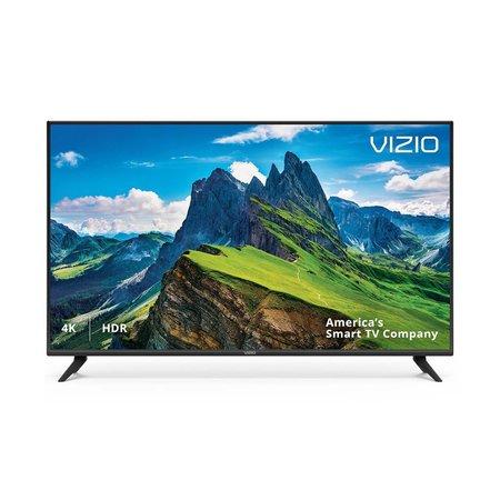 """Vizio V-Series (2018/2019) V505-G9 50"""" 4K UHD HDR 60Hz (120Hz Clear Action) LED SmartCast Smart TV"""