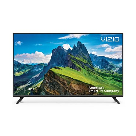 "Vizio V-Series (2018) V505-G9 50"" 4K UHD HDR 60Hz (120Hz Clear Action) LED SmartCast Smart TV"