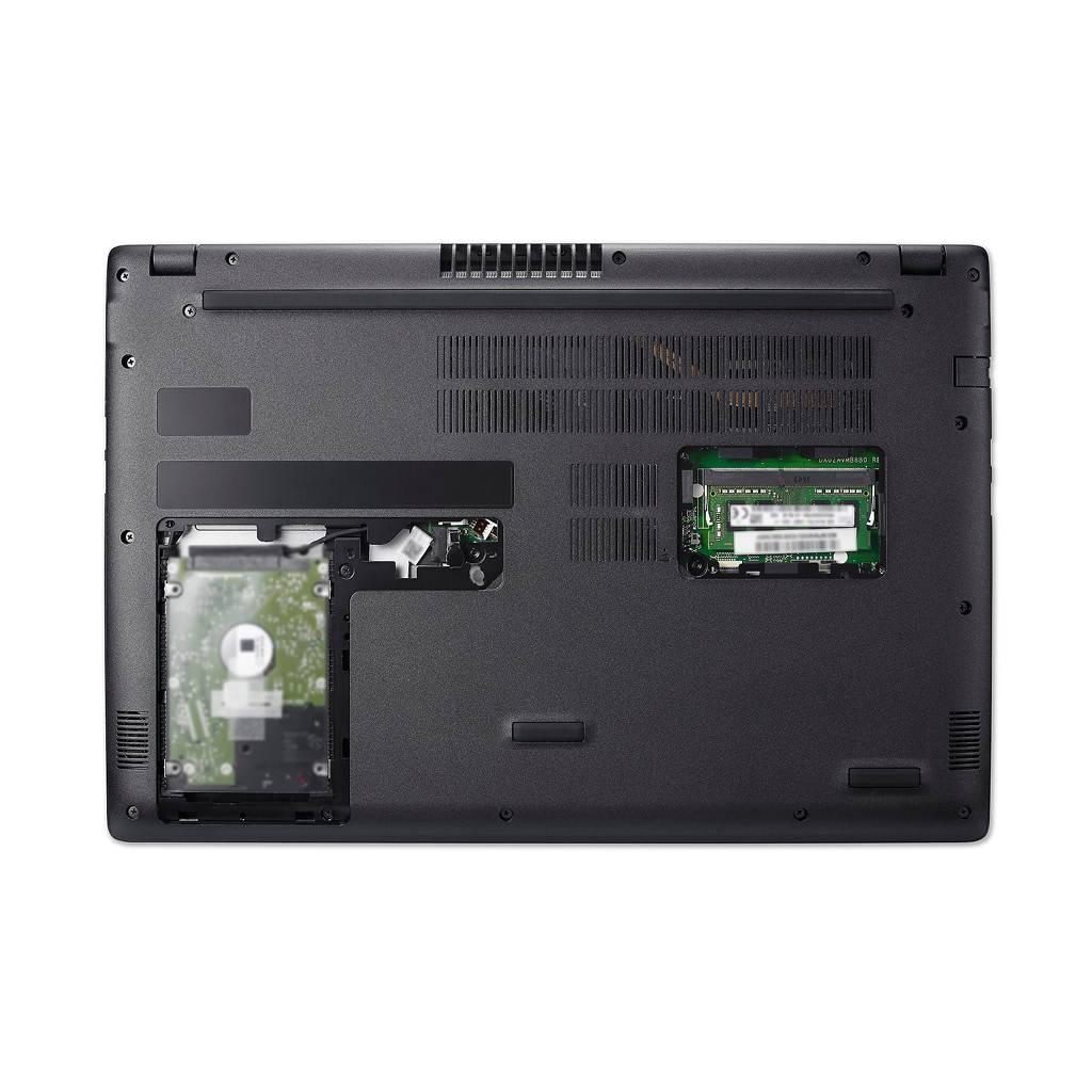 Acer Aspire A315-31-C2GA Intel Celeron (1.10GHz) / 4GB RAM / 500GB HD / 15.6-in / Windows 10