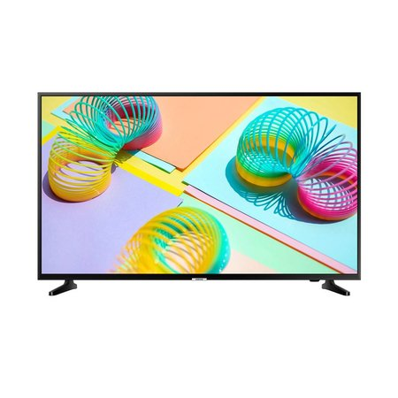 "UN43NU6900 43"" 4K UHD HDR 60Hz (120MR) LED Tizen Smart TV"