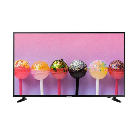 "UN55NU6900 55"" 4K UHD HDR 60Hz (120MR) LED Tizen Smart TV"