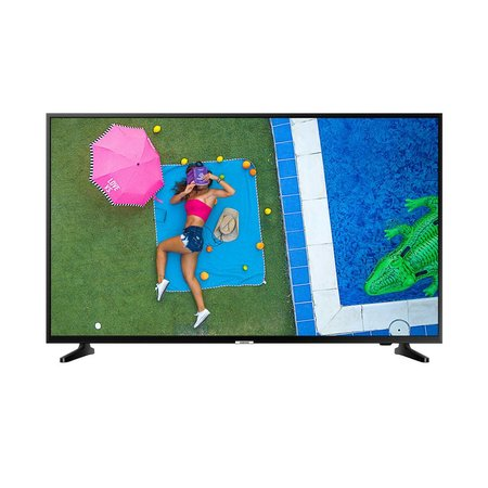 "UN65NU6900 65"" 4K UHD HDR 60Hz (120MR) LED Tizen Smart TV"