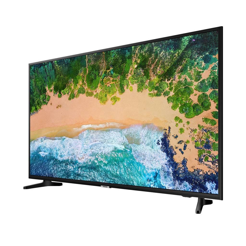 """UN65NU6900 65"""" 4K UHD HDR 60Hz (120MR) LED Tizen Smart TV"""