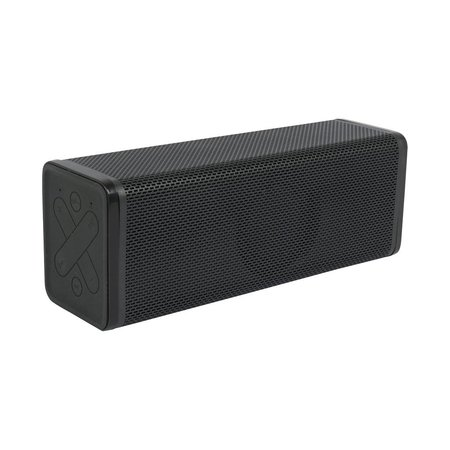 Intakt 'The Invincible' Heavy Duty 6W Metallic Bluetooth Speaker