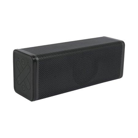 Intakt 'The Invincible' Heavy Duty 6W Metallic Bluetooth Speaker
