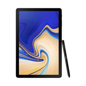 "Galaxy Tab S4 10.5"" 64GB Android Tablet - Ebony Black"