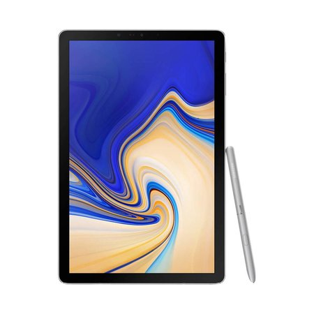 "Galaxy Tab S4 10.5"" 64GB Android Tablet - Grey"