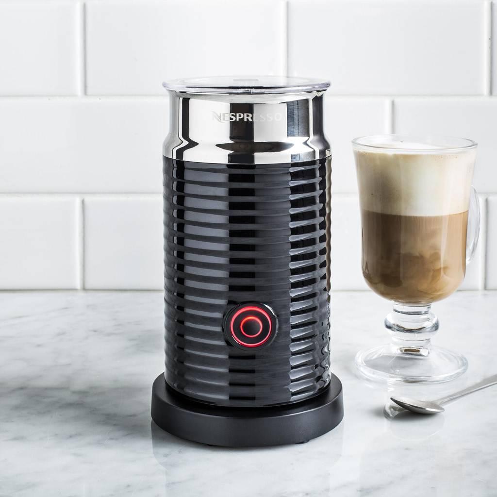 Nespresso Aeroccino Milk Frother / 90 Days Warranty