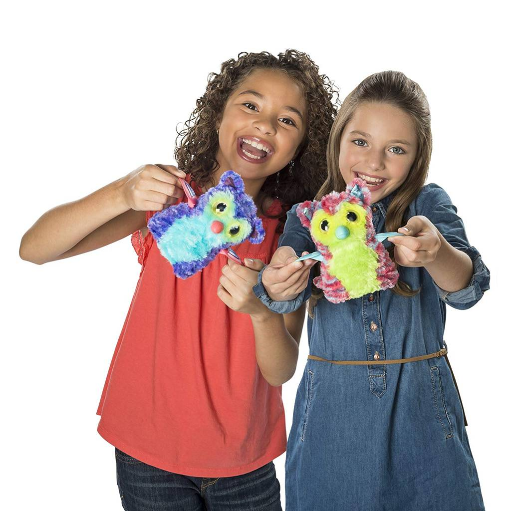 Hatchimals Fabula Forest - Interactive Toy with Two Bonus CollEGGtibles