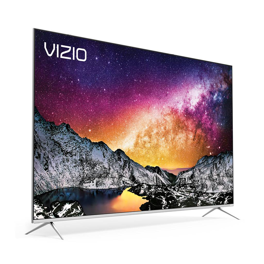 "Vizio P-Series (2018) P65-F1 65"" 4K UHD HDR 120Hz (720Hz Clear Action) LED SmartCast Smart TV"