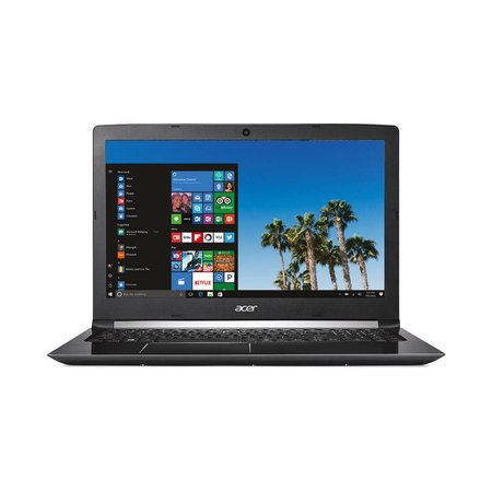 Acer Aspire A515-51-50E0 Intel-Core i5-8250U (1.6GHz) / 8GB RAM / 1.0TB HDD / 15.6-in / Windows 10