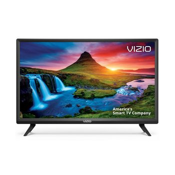 "Vizio D-Series (2018) D24h-G9 24"" 720p HD 60Hz LED SmartCast Smart TV"