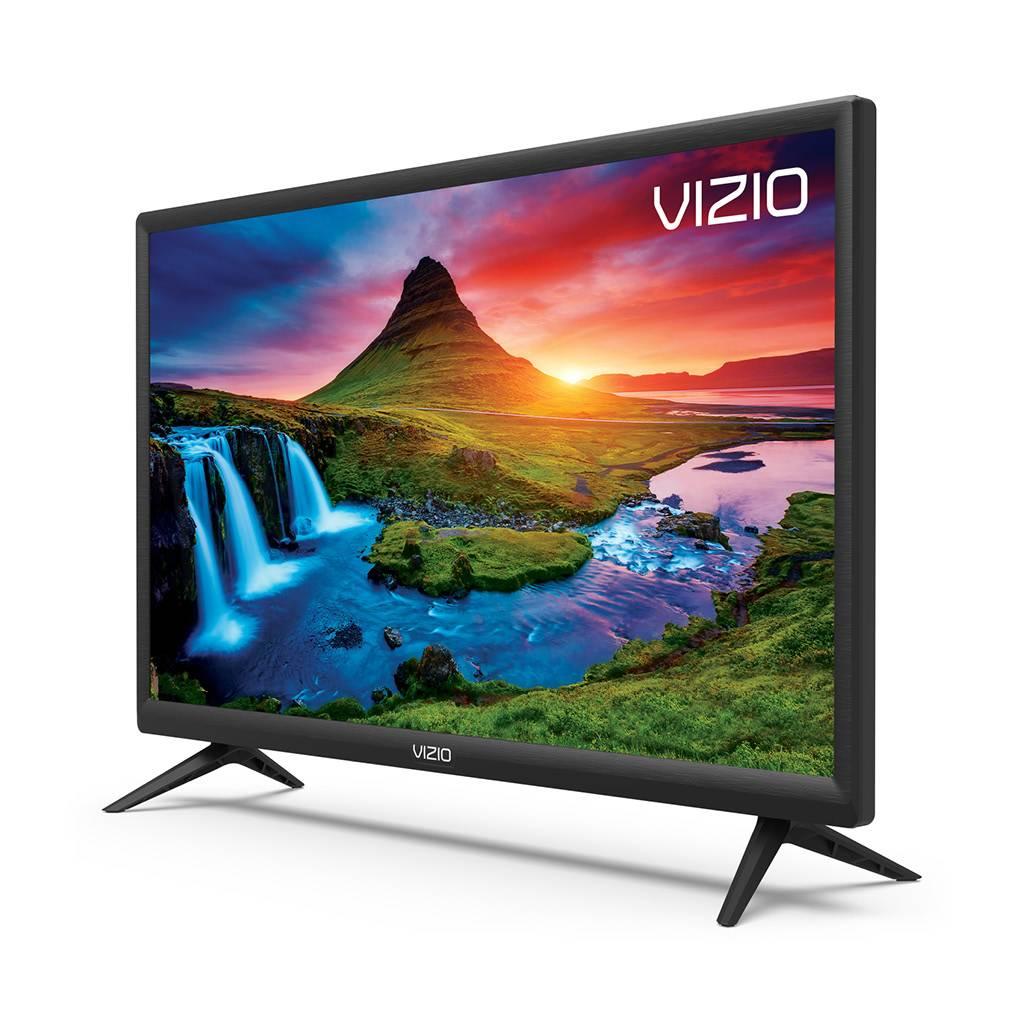 """Vizio D-Series (2018) D24h-G9 24"""" 720p HD 60Hz LED SmartCast Smart TV"""