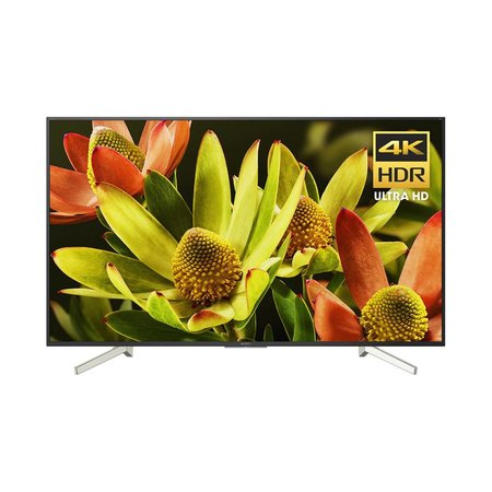 "BRAVIA XBR-70X830F 70"" 4K UHD HDR 120Hz  (960MR) LED Android Smart TV"