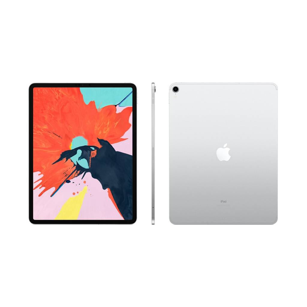 "iPad Pro (3rd Generation) 11"" 64GB with WiFi - Silver"