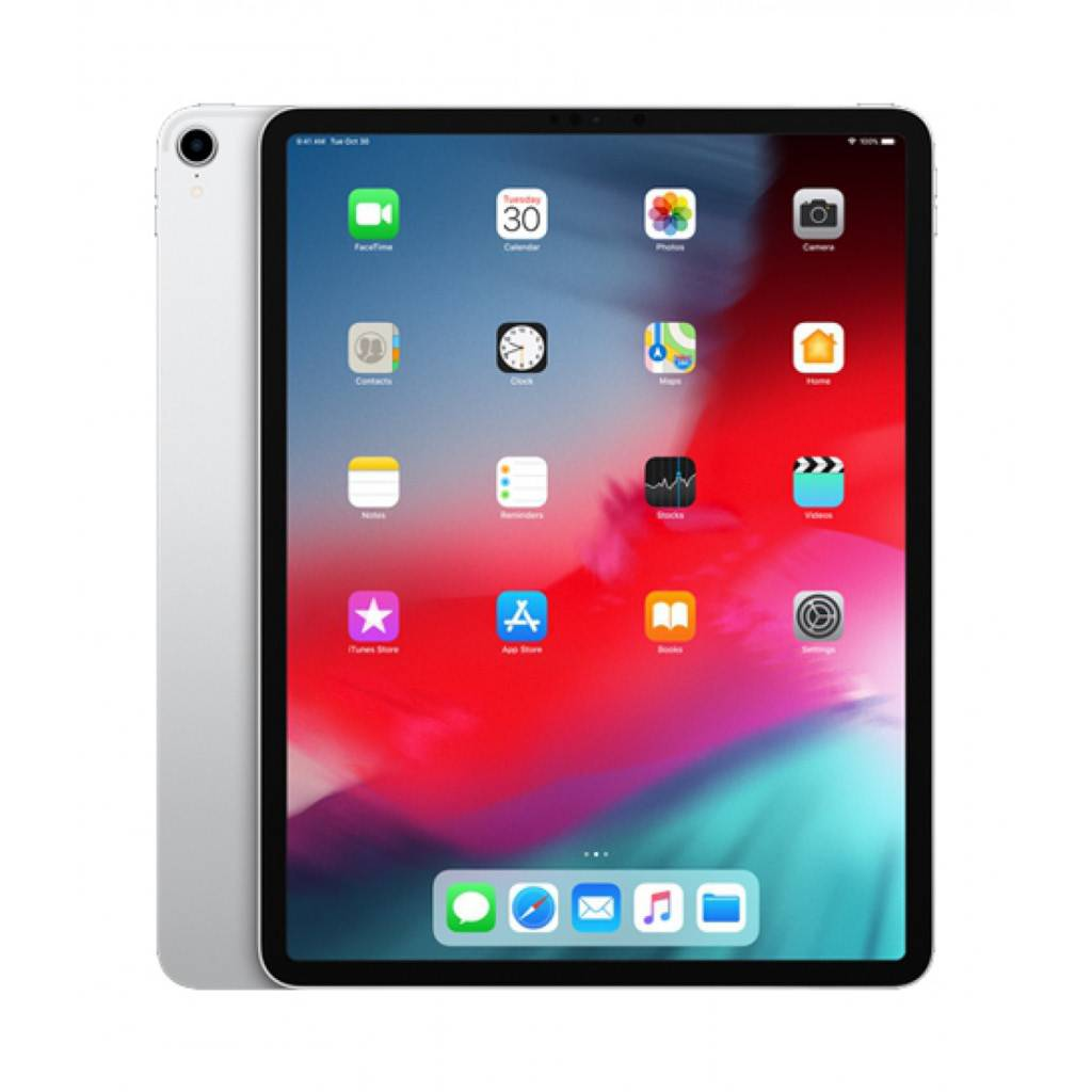 "iPad Pro (3rd Generation) 12.9"" 64GB with WiFi - Silver"