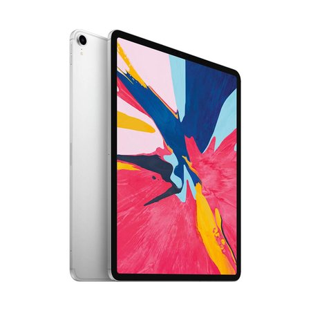 "iPad Pro (3rd Generation) 12.9"" 256GB with WiFi - Silver"
