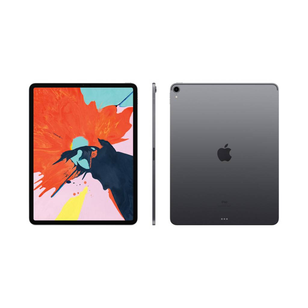 "iPad Pro (3rd Generation) 12.9"" 512GB with WiFi - Space Grey"