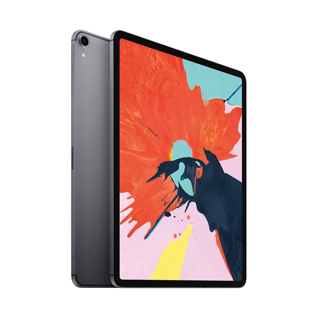 "iPad Pro (3rd Generation) 12.9"" 1TB with WiFi - Space Grey"