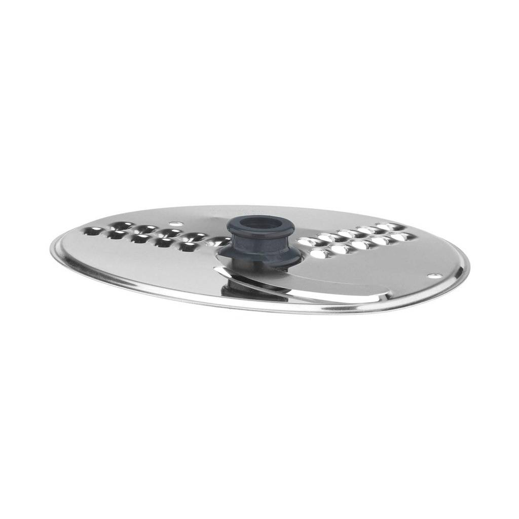 FP-8GM Elemental 8-Cup Food Processor - Gunmetal (Manufacturer Refurbished / 6 Month Warranty)