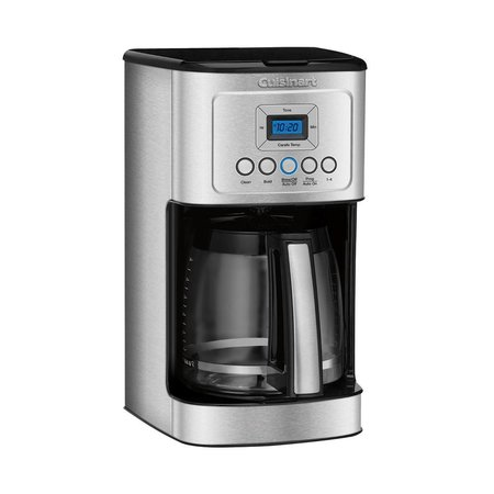 CBC-6400PCC 14-cup Programmable Coffeemaker (Manufacturer Refurbished / 6 Month Warranty)