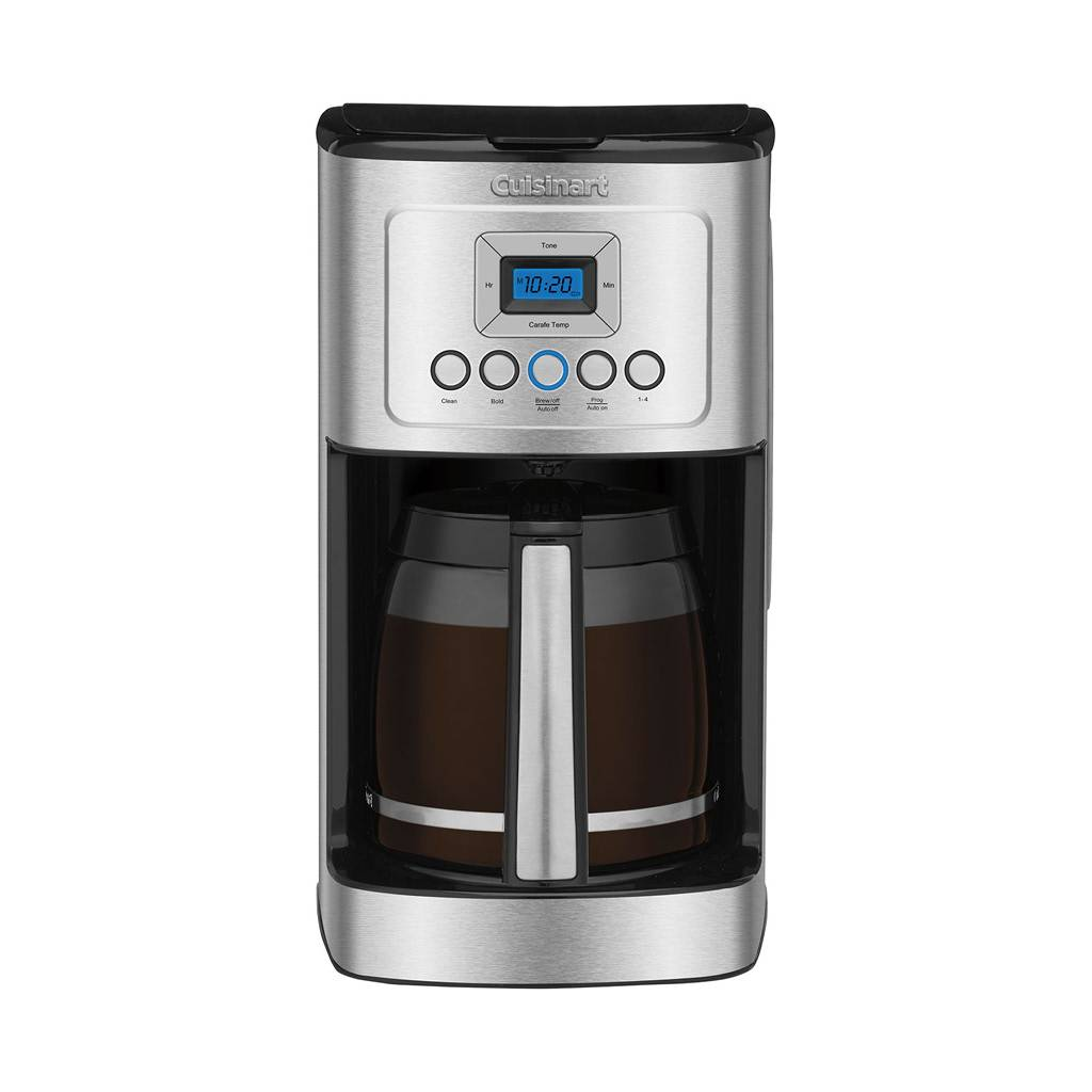 CBC-6400PCC 14-cup Programmable Coffeemaker (1 Year Warranty)