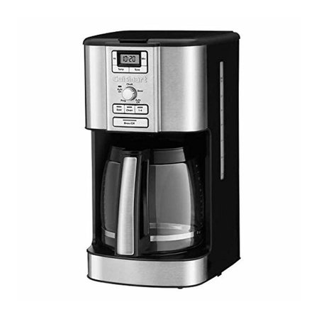 CBC-6500PC Brew Central 14-Cup Programmable Coffeemaker (Manufacturer Refurbished / 6 Month Warranty)