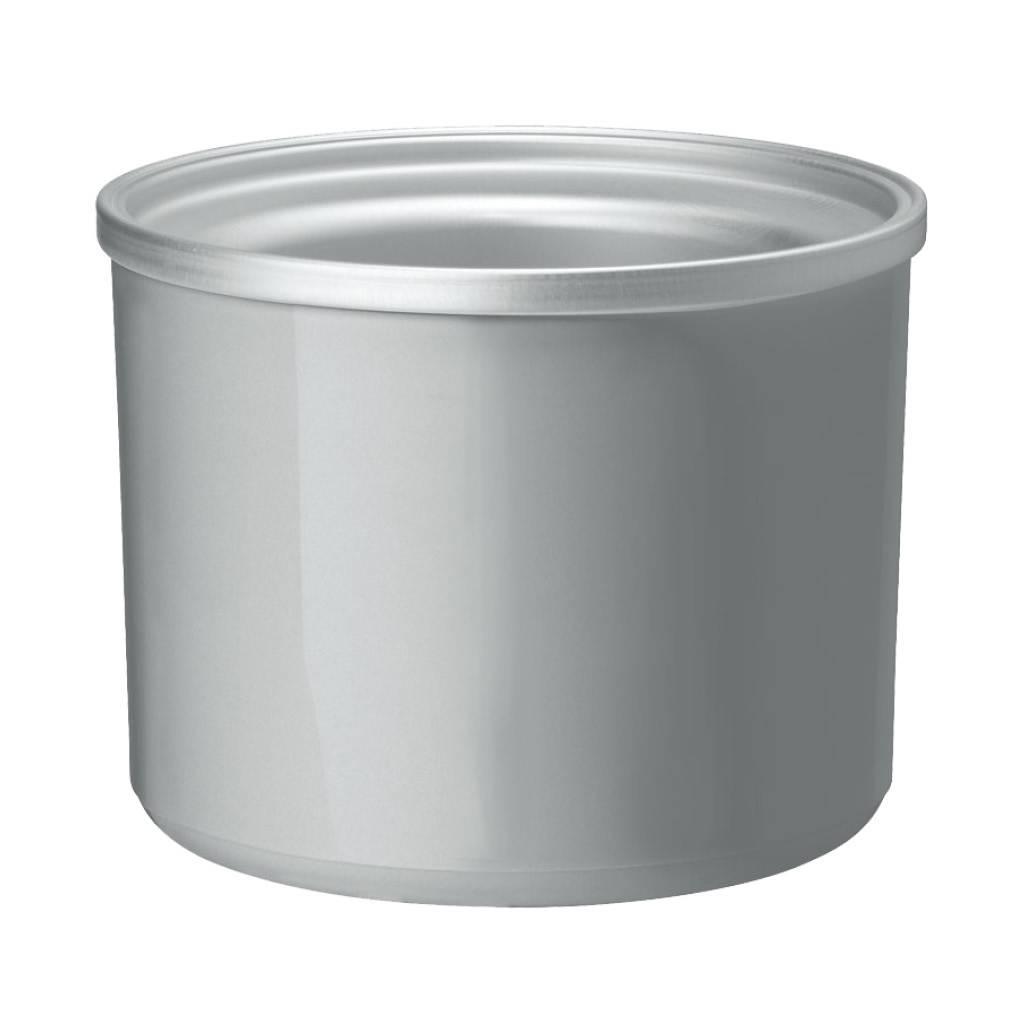 ICE-70C Gelato, Ice Cream and Sorbet Maker - Silver (1 Year Warranty)