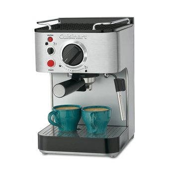 EM-100C Espresso Maker (Manufacturer Refurbished / 6 Month Warranty)
