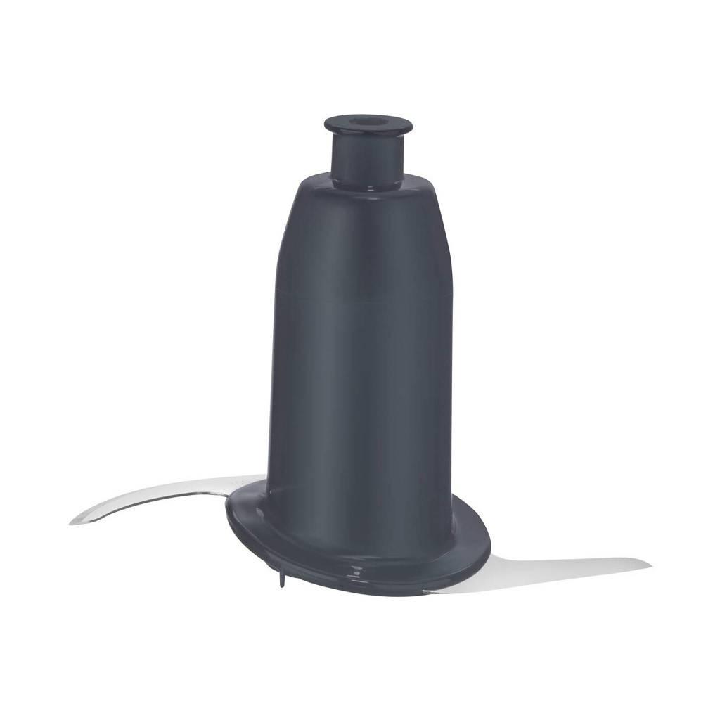 FP-8SVC Elemental 8-Cup Food Processor - Silver (Manufacturer Refurbished / 6 Month Warranty)