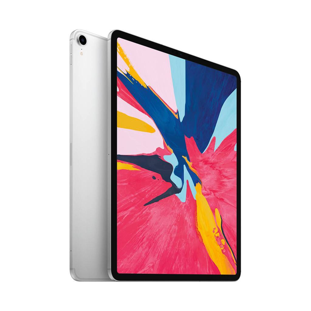 "iPad Pro (3rd Generation) 11"" 1TB with WiFi - Silver"