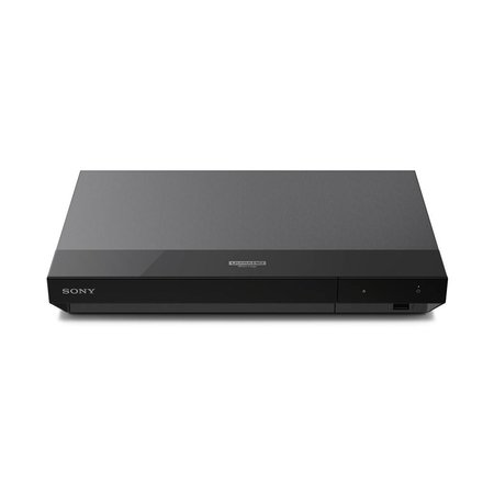 Sony UBP-X700 4K Ultra HD HDR 3D Blu-Ray and Media Player