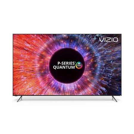 """Vizio P-Series (2018) Quantum PQ65-F1 65"""" 4K UHD HDR 120Hz (960Hz Clear Action) LED SmartCast Smart TV"""