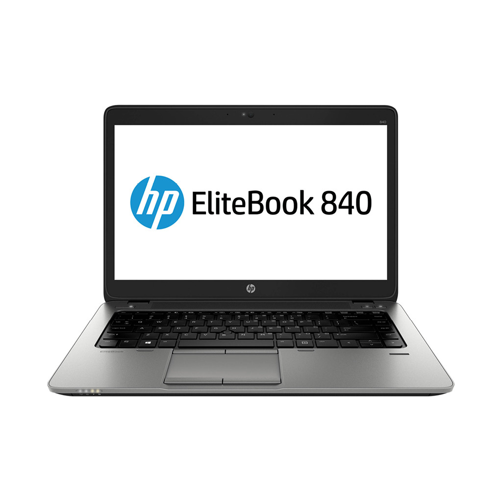 HP EliteBook 840 G1 Intel Core i5 Ultra (1.60GHz) / 8GB RAM / 512GB SSD / 14.0-in / Windows 10 Pro