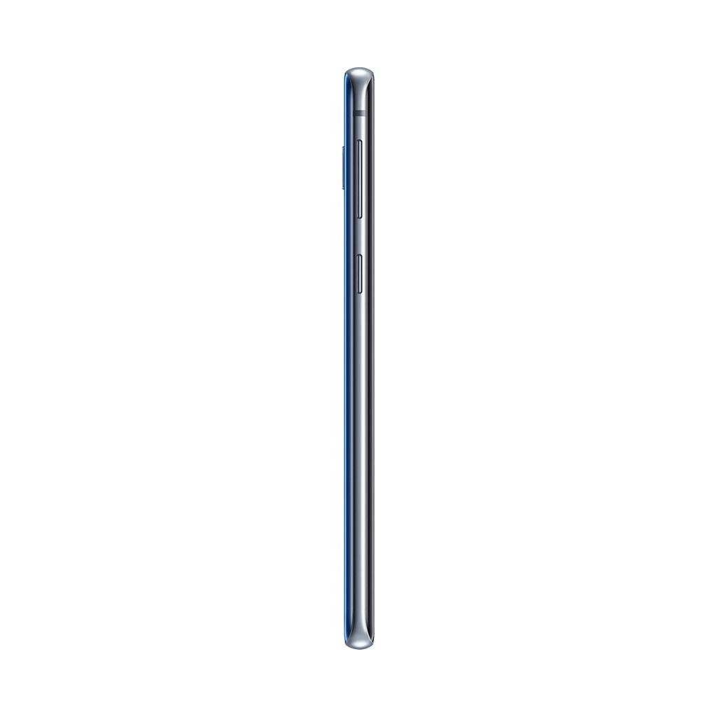Samsung Galaxy S10 128GB Smartphone (Unlocked) - Prism Blue