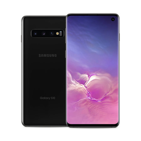Galaxy S10 512GB Smartphone (Unlocked) - Prism Black