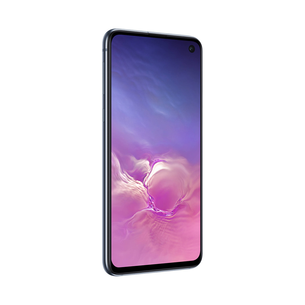 Galaxy S10e 128GB Smartphone (Unlocked) - Prism Black